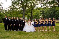 Phoebe's Quinceanero - Worcester, MA Photographer